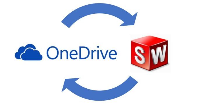 OneDrive and SOLIDWORKS file management